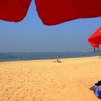 Пляж на Гоа :: Василий