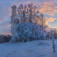 Зимний остров. :: Фёдор. Лашков