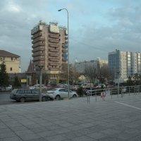 Мой город :: Александр Грищенко