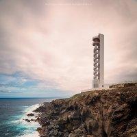 Faro De Buenavista Del Norte. :: Farid Almukhametov