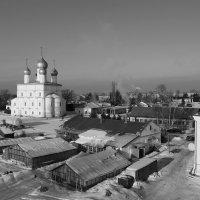Ростов Великий :: галина северинова