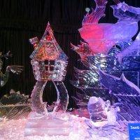 Фестиваль ледовых скульптур. :: Валентина Жукова