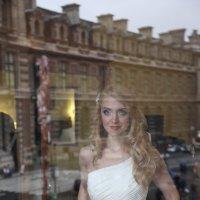 Что будет после свадьбы? :: Фотограф в Париже, Франции Наталья Ильина