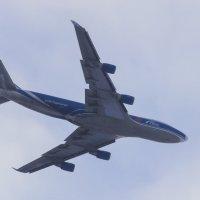 BOEING 747 :: Дима Пискунов