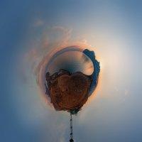 Планета Коктебель :: Глеб Буй