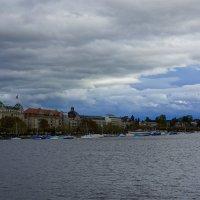 Осень в Люцерне :: mikhail