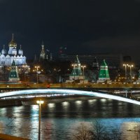 Москва :: Андрей Бондаренко