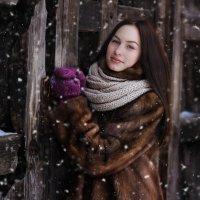 юность :: Алёна Горбылёва