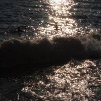 лето море солнце пляж :: Александр Попков