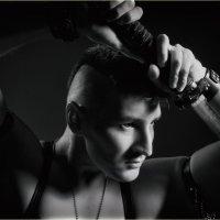 Портрет :: Андрей Афанасьев