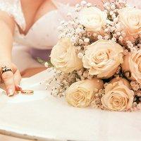 Букет невесты :: Julia Volkova