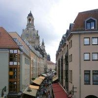 Прогулки по Дрездену ... :: Алёна Савина