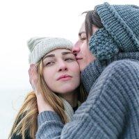 Love story :: Анна Верболович