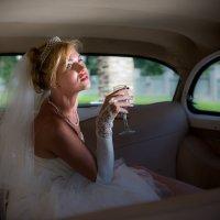невеста :: Антон Карлин