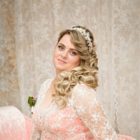 невеста :: Сергей Куцев