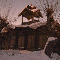Дом с мансардой :: Savayr