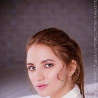 Алина :: Ekaterina Usatykh