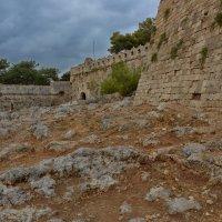 Ретимно (Крит), старая крепость :: Владимир Брагилевский