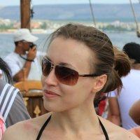 Отдых на море, Крым-14. :: Руслан Грицунь