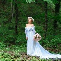 Невеста :: Михаил Першин
