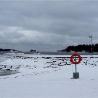 Хельсинки. 02.02.2017. :: Eino Pessi