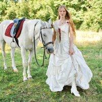 Свадьба :: Регина Циклинская