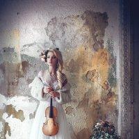 White melody :: Ruslan Bolgov