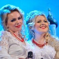 На концерте ансамбля СОРОКА 13 :: Константин Жирнов