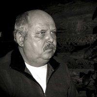 Андрей. :: Александр Кемпанен