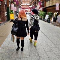 Мода и стиль в Нагоя :: Swetlana V