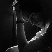 darkroom /helios f4/50mm :: Pasha Zhidkov