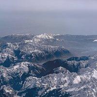 Итальянские Альпы :: Сергей Фомичев