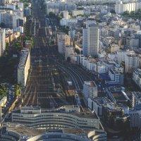 Париж :: Игорь Максименко