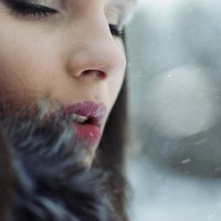 снежинки :: Evgeniy (Евгений) Roslov (Рослов)