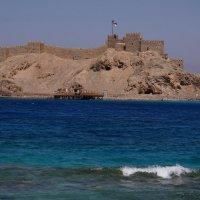 крепость Фараон :: Andrei Antipin