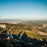 Барселона :: sergio tachini