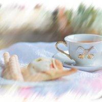 Завтрак невесты!) :: Ольга Егорова