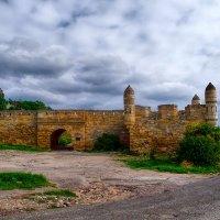 Старая крепость :: Виктор