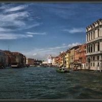 Венеция. Вода :: сергей адольфович
