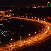 Мост Миллениум :: Павел