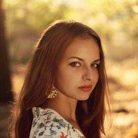 Лето) :: Кристина Бессонова