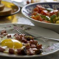 Завтрак :: Ефим Журбин