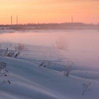 В вечерней дымке.... :: Sergey Apinis