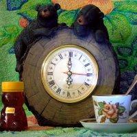 Время пить чай 2 :: Валентин Когун