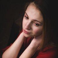 ________ :: Анастасия Харт