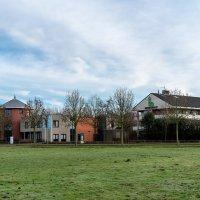 Деревня по дороге в Амстердам :: Witalij Loewin