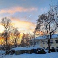Зима :: Mary Коллар