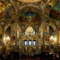 Храм Спаса-на-Крови - 2 :: Карен Мкртчян