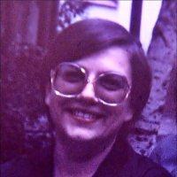 Счастливая! 1983 год :: Нина Корешкова