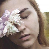 Цветы, растущие в глубине нашей души :: Настасья Малявка